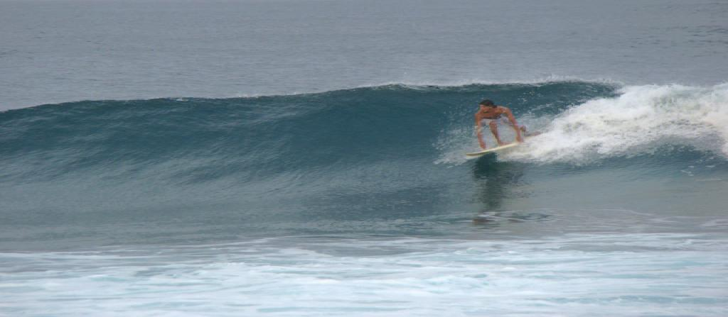 surf maldives