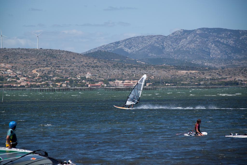 France Spots Windsurf And Kitesurf