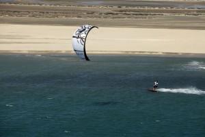 Kite Surf à Leucate