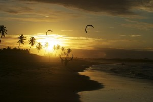 Cumbuco windsurf