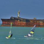 Windsurf kitesurf Brasil
