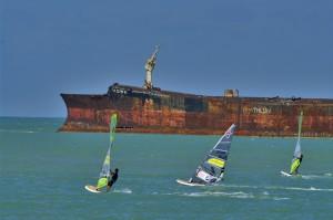 Brasil windsurf