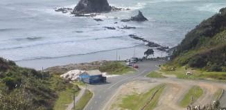 Mangawhai surf new zealand
