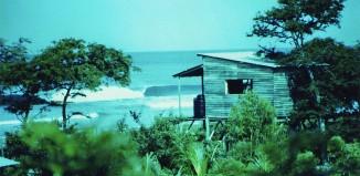 Nicaragua surf