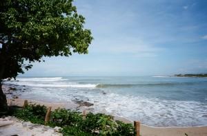 Troncones surf