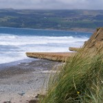 Porth Neigwl spot surf
