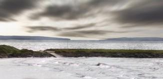 Porthcawl surf Gales