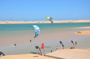 Dakhla spots - Kitesurf & windsurf