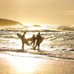 Brasil surf spots