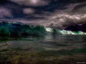 Ilha Grande olas Brasil